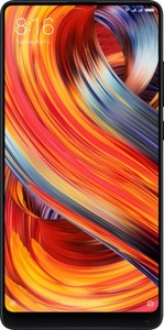 Xiaomi Mi Mix 2  - 6 - 64GB - 6GB - Black