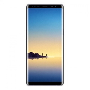 Samsung Galaxy Note 8 - 6.3 - 6GB RAM - 64GB ROM -  QHD+ Display - Orchid Grey