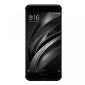 XiaomiMi 6- 5.15 - 6GB - 64GB - 12MP - Black