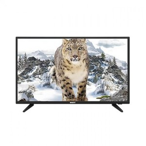 Orient Leopard - HD LED TV - 32 - Black