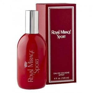 Royal Mirage Sport Perfume For Men & Women - 120ml