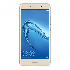 Huawei Y7 Prime - 5.5 - 3GB RAM - 32GB - 12MP Camera - Gold