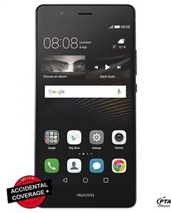 Huawei P9 Lite - 5.2 - 16 GB - 2 GB - 13 MP - Quadcore - Black