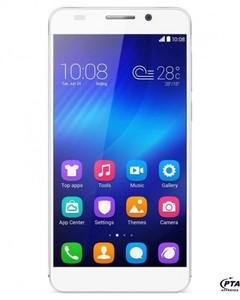 Huawei Honor 6x - 5.5 - 32 GB HDD - 12 MP Camera - Dual Sim - 4G - Gold