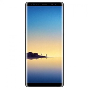 Samsung Galaxy Note 8 - 6.3 - 6GB RAM - 64GB ROM -  QHD+ Display - Midnight Black