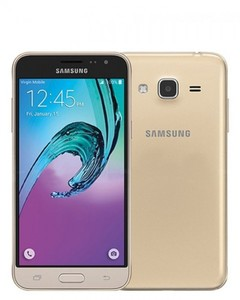 Samsung Galaxy J3 - J320F - 5.0 - 8 GB ROM - 1.5 GHz Quad Core - Gold
