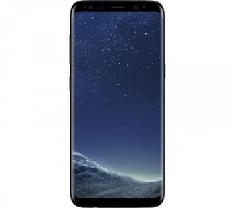 Samsung S8 - 5.8 - QHD+ Display - 4GB RAM - 64GB ROM  - Black