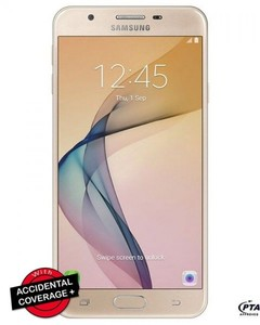 Samsung J7 Prime - 5.5 - 32GB ROM - 3GB RAM - 1.6 GHz Octa-core  - Gold