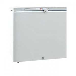Single Door Deep Freezer - 400 Liter - 14 Cubic Feet - White