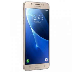 Samsung Galaxy(2016) SM-J710 - 5.5- 4G - 16GB - Gold