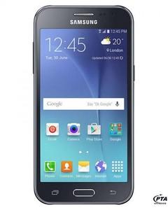 Samsung Galaxy J2 - 4.7 - 8GB - 1GB RAM - 5MP Camera - Black