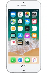 Appleiphone 6s - 128GB - 2GB - 4.7 - Silver
