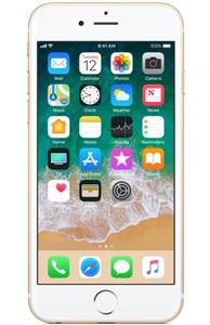 Apple iphone 6s - 32GB - 2GB - 4.7  - Gold