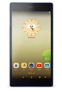 Lenovo Tab3-730 - Tablet Dual Sim - 7 - 16GB - 1GB RAM - Black