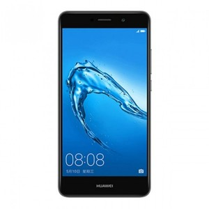 Huawei Y7 Prime - 5.5 - 3GB RAM - 32GB - 12MP Camera - Black