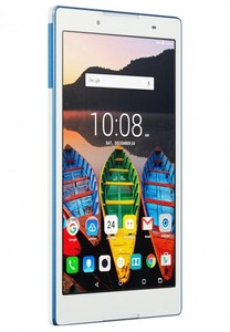 Lenovo Tab3-730X - 16 GB - 4G + Wifi - Dual SIM - White