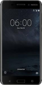 Nokia 6 - 5.5 - 64GB - 4GB - Black