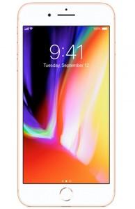 Appleiphone 8 Plus - 5.5 - 64GB - 2GB - 12 MP - Gold