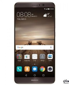 Huawei Mate 9 - 64GB ROM - 4GB RAM - 20MP Camera - Moca Brown