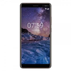 Nokia7 Plus- 6.0 - 4GB - 64GB - Black