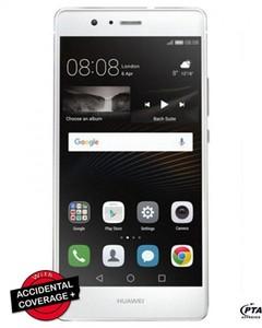Huawei P9 Lite - 5.2 Inches - 16 GB - 2 GB - 13 MP - Quadcore - White