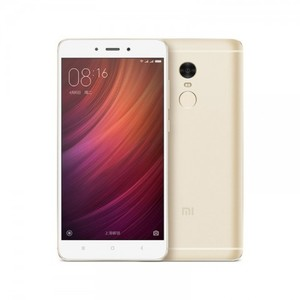 Mi Redmi Note 4 - 5.5 - 64GB - 4GB RAM - Gold