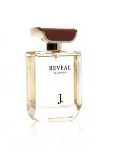 Junaid Jamshed Reveal Perfume For Men