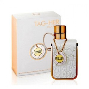 Tag Her Perfume For Women - 105ml