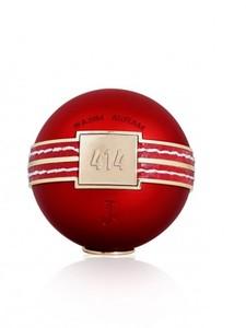 Junaid Jamshed Wasim Akram 414 Perfume For Men - Red