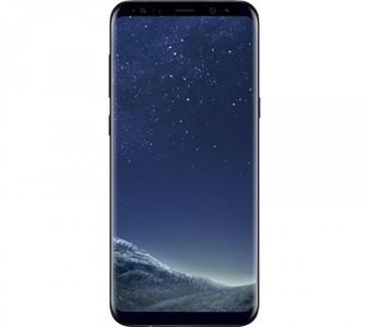 Samsung S8 Plus - 6.2 - QHD+ Display - 4GB RAM - 64GB ROM  - Black