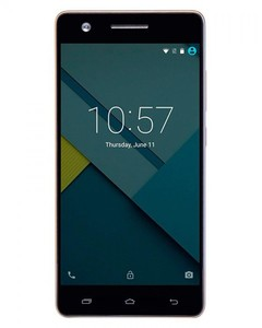 Infinix X521 Hot S - 2GB RAM - 16GB - Gold