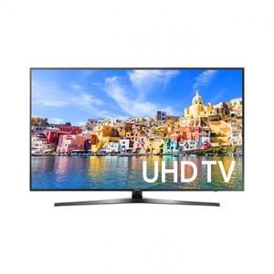 Samsung KU7000 - 4K UHD LED - 43 - Black