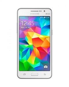 Samsung Galaxy Grand Prime Plus - 5.0 Display - 8GB ROM - 1.5GB RAM - 8MP Camera - White