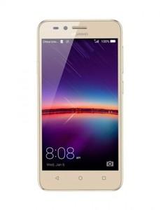 Huawei Y3II - 4.5 - 8GB - 1GB RAM - 5MP Camera - Gold