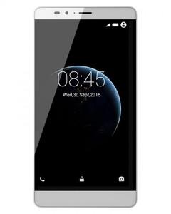 Infinix Note 2 - X600 - 5.9 - 16GB - 4G LTE Octa-core - Glossy Silver