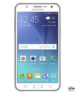 Samsung Galaxy J500H - 8 GB ROM - 1.5 GB RAM - 13MP Camera- Android - White