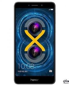Huawei Honor 6x - 5.5 - 32 GB HDD - 12 MP Camera - Dual Sim - Grey