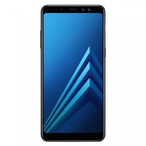 SamsungGalaxy A8 - 5.6 Inch - 64GB - 4GB - 16MP - Black