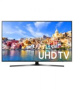 Samsung 40KU7000 - 40 Ultra HD - 4K UHD Smart LED TV - Black