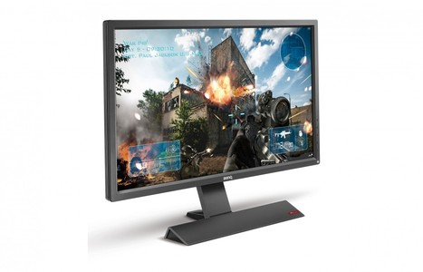 Benq 27 ZOWIE Console e-Sports LED Monitor (RL2755)