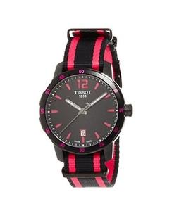 Tissot Quickster Mens Watch Black (T0954103705701)