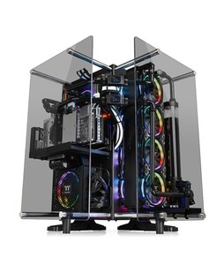Thermaltake Core P90 TG Mid-Tower Chassis Casing