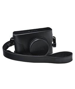 Fujifilm Premium Leather Case For X100s/X100s/X100T - Black