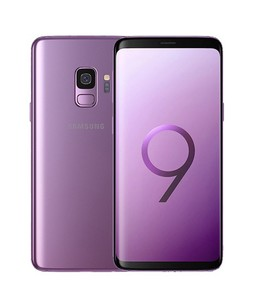 Samsung Galaxy S9 64GB Dual Sim Lilac Purple