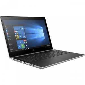 HP ProBook 450 G6 15.6 Core i7 8th Gen 8GB 1TB GeForce MX130 Laptop Silver With Backpack - Without Warranty
