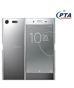 Sony Xperia XZ Premium 64GB Dual Sim Luminous Chrome (G8142) With Warranty