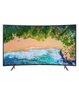 Samsung 49 4K Smart Curved UHD LED TV (49NU7300) - Without Warranty