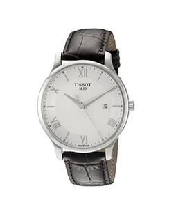 Tissot Tradition Mens Watch Black (T0636101603800)
