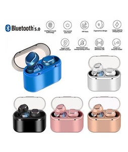 Cool Boy Mart Mini True Wireless Bluetooth Earbuds (TWS-18)