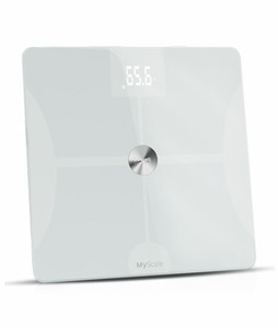 Bewell Myscale Body Analysis Scale (BW-SC2W)